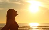 6 Wege um etwas Sonnenschein in Ihr Leben zu bringen