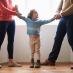 Die Folgen einer Scheidung für Kinder
